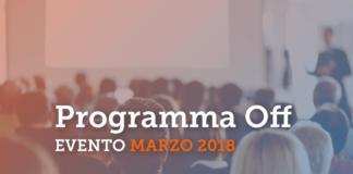 Evento Marzo 2018 Napoli Città Libro